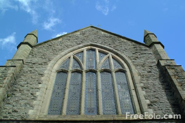 Picture of Merthyr Tydfil - Free Pictures - FreeFoto.com