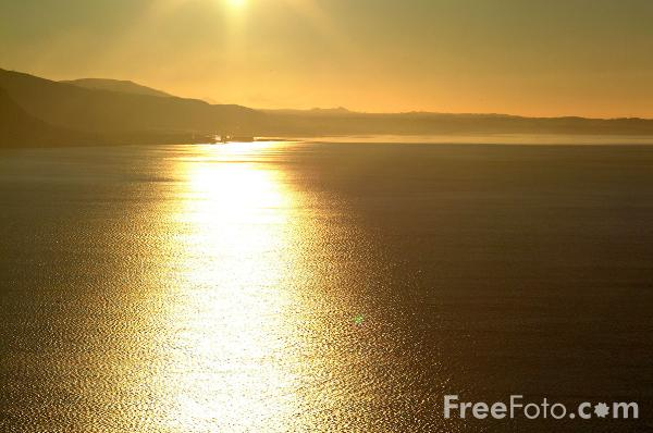Picture of View from The Great Orme, Llandudno - Free Pictures - FreeFoto.com