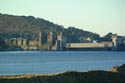 Image Ref: 1059-02-1 - Conwy Castle, Viewed 10796 times
