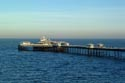 The 120 year old pier, Llandudno has been viewed 6041 times