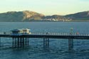 The 120 year old pier, Llandudno has been viewed 5364 times