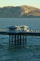 The 120 year old pier, Llandudno has been viewed 5717 times
