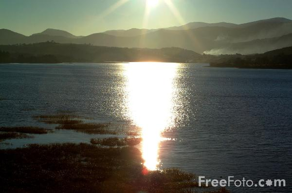 Picture of Snowdonia National Park - Free Pictures - FreeFoto.com