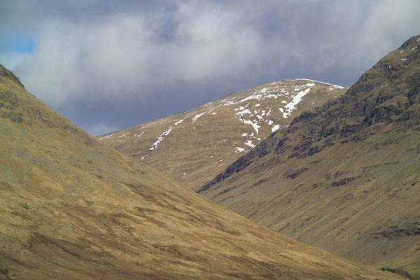 Picture of Coire Chailein - Free Pictures - FreeFoto.com