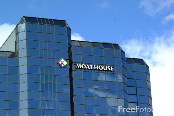 Glasgow Moat House Hotel Glasgow Pictures Free Use Image