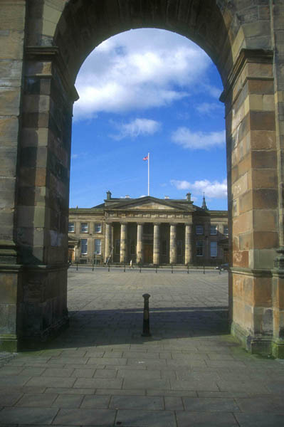 Picture of Glasgow Landmarks - Free Pictures - FreeFoto.com