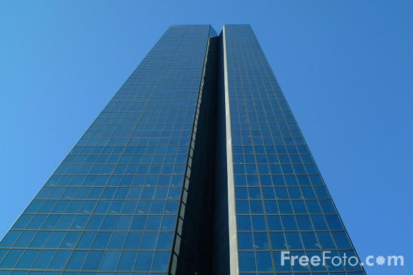 Picture of Skyscraper - Free Pictures - FreeFoto.com