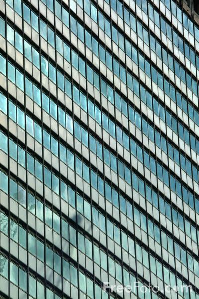 Picture of Office Building - Free Pictures - FreeFoto.com
