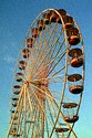 Image Ref: 11-06-55 - Big Wheel, The Hoppings, Newcastle upon Tyne, Viewed 7851 times