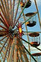 Image Ref: 11-06-57 - Big Wheel, The Hoppings, Newcastle upon Tyne, Viewed 6059 times