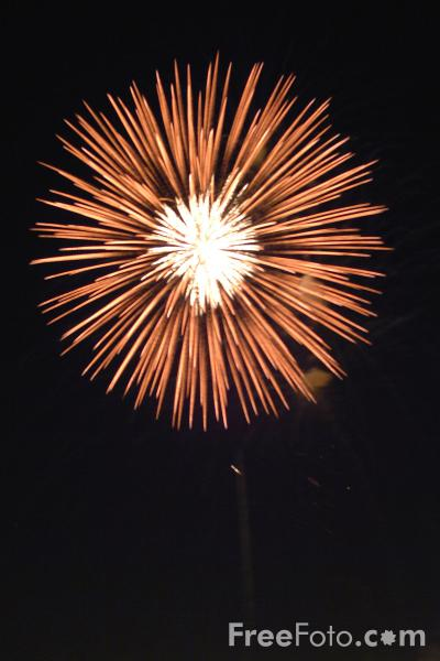 fireworks. Picture of Fireworks - Free