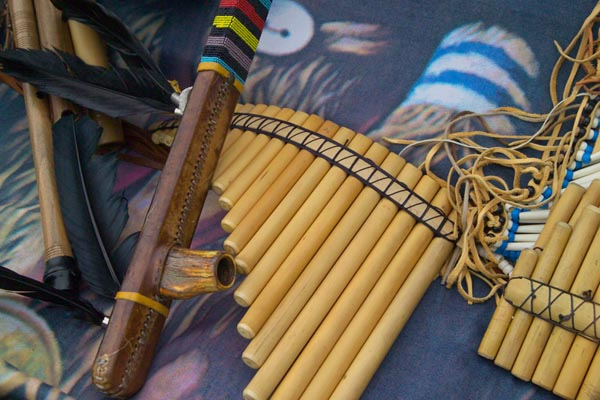 Picture of Musical Instruments - Free Pictures - FreeFoto.com