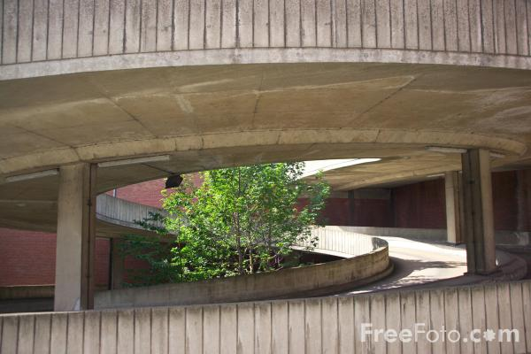 Picture of Urban Landscape - Free Pictures - FreeFoto.com