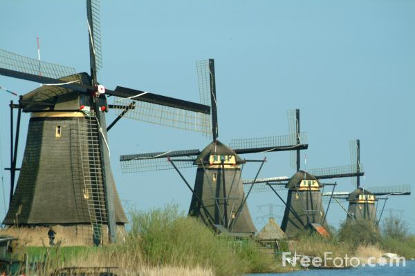 Homemade dutch windmill :: sylvanian families old red windmill / home ...
