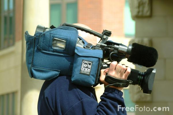 Tv camera pictures free use image 11 41 10 by for Camera it web tv