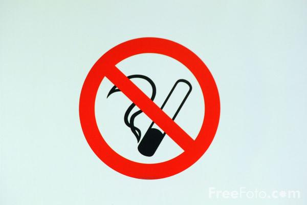 an image of sMOKING Picture of No Smoking - Free