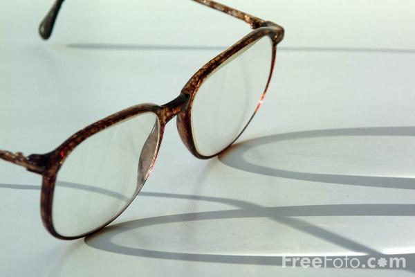 Picture of Glasses - Spectacles - Free Pictures - FreeFoto.com