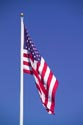 Image Ref: 11-53-83 - Stars and Stripes Flag, Viewed 4901 times