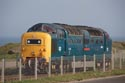 Image Ref: 112-70-5557 - Deltic D9000/55022 Royal Scots Grey, Viewed 1524 times