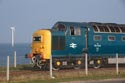 Image Ref: 112-70-5560 - Deltic D9000/55022 Royal Scots Grey, Viewed 1488 times