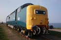 Image Ref: 112-70-5570 - Deltic D9000/55022 Royal Scots Grey, Viewed 1469 times