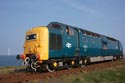 Image Ref: 112-70-5578 - Deltic D9000/55022 Royal Scots Grey, Viewed 1809 times