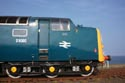 Image Ref: 112-70-5582 - Deltic D9000/55022 Royal Scots Grey, Viewed 1514 times