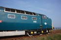 Image Ref: 112-70-5583 - Deltic D9000/55022 Royal Scots Grey, Viewed 1432 times