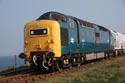 Image Ref: 112-70-5585 - Deltic D9000/55022 Royal Scots Grey, Viewed 1565 times