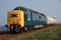 Image Ref: 112-70-5586 - Deltic D9000/55022 Royal Scots Grey, Viewed 1486 times