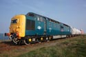 Image Ref: 112-70-5587 - Deltic D9000/55022 Royal Scots Grey, Viewed 1394 times