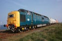Image Ref: 112-70-5588 - Deltic D9000/55022 Royal Scots Grey, Viewed 1628 times