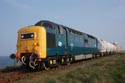 Image Ref: 112-70-5597 - Deltic D9000/55022 Royal Scots Grey, Viewed 1423 times