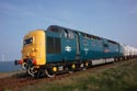 Image Ref: 112-70-5599 - Deltic D9000/55022 Royal Scots Grey, Viewed 1447 times