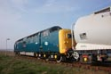 Image Ref: 112-70-5600 - Deltic D9000/55022 Royal Scots Grey, Viewed 1586 times