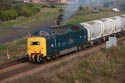 Image Ref: 112-70-5621 - Deltic D9000/55022 Royal Scots Grey, Viewed 3359 times
