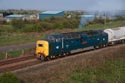 Image Ref: 112-70-5625 - Deltic D9000/55022 Royal Scots Grey, Viewed 1982 times
