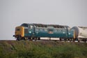 Image Ref: 112-70-5631 - Deltic D9000/55022 Royal Scots Grey, Viewed 1744 times