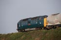 Image Ref: 112-70-5641 - Deltic D9000/55022 Royal Scots Grey, Viewed 1543 times