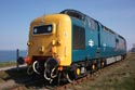 Image Ref: 112-70-5713 - Deltic D9000/55022 Royal Scots Grey, Viewed 2849 times