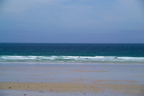 Picture of St Ouen's Bay, Jersey, The Channel Islands - Free Pictures - FreeFoto.com