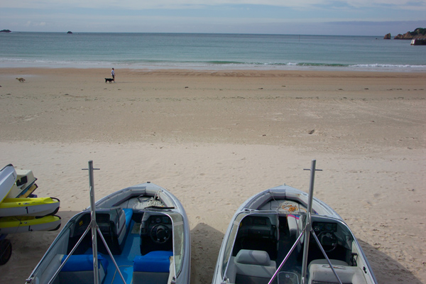 Picture of St Brelade, Jersey, The Channel Islands - Free Pictures - FreeFoto.com