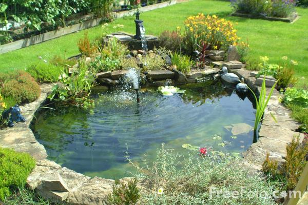 Garden Water Feature Pictures Free Use Image 12 03 1 By