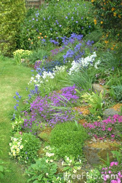 English Country Garden Pictures Free Use Image 12 54 64