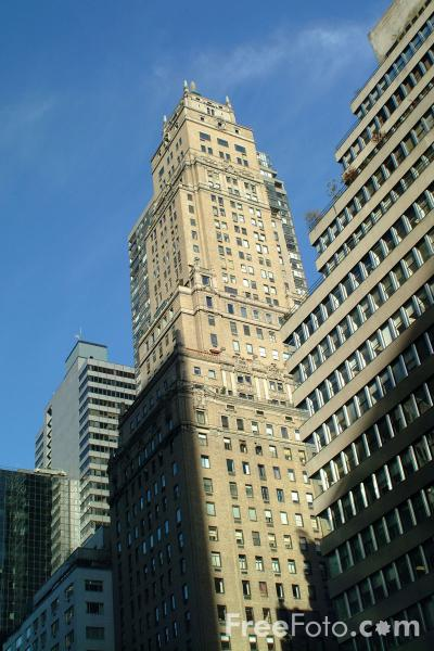 Picture of Midtown - New York City - Free Pictures - FreeFoto.com