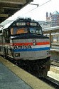 Image Ref: 1211-01-52 - Amtrak Train, Boston South Station, Viewed 6158 times