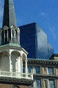 Old South Meeting House in Boston, Massachusetts has been viewed 7840 times