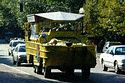 Boston Duck Tours land / water vehicle, Boston, Massachusetts has been viewed 8827 times