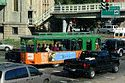 Image Ref: 1211-07-7 - Tourist Buses, Boston, Massachusetts, Viewed 10119 times