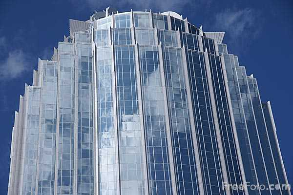 Picture of 111 Huntington Avenue - Free Pictures - FreeFoto.com